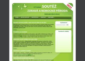 Pomahameprirode.cz thumbnail