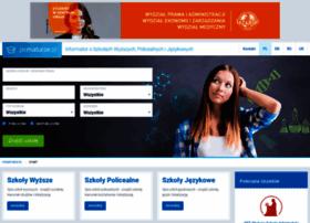 Pomaturze.pl thumbnail