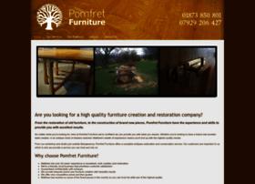 Pomfretfurniturestudio.co.uk thumbnail