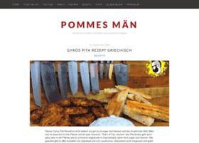 Pommes-maen.de thumbnail