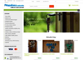 Pomnenka-naturalis.cz thumbnail