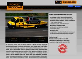 Pomoc-drogowa-laweta-holowanie.pl thumbnail