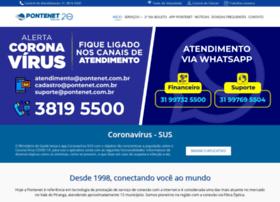 Pontenet.com.br thumbnail