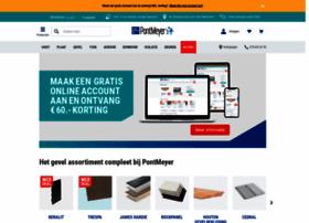 Pontmeyer.nl thumbnail