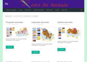 Pontodobordado.com.br thumbnail