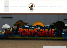 Ponyschule-arnum.de thumbnail