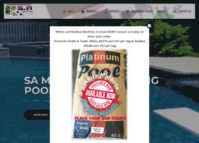 Poolplaster.co.za thumbnail