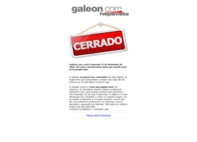 Popdelos60.galeon.com thumbnail