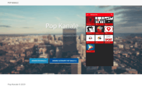 Popkanale.website thumbnail