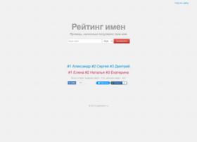Popname.ru thumbnail