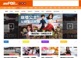 Popnews.hk thumbnail