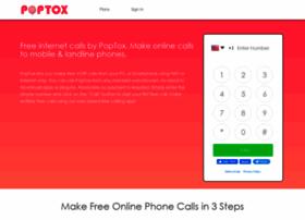 Poptox.com thumbnail