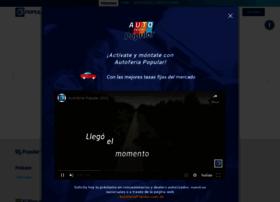 Popularenlinea.com.do thumbnail