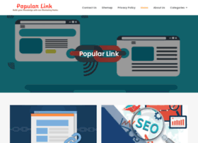 Popularlink.info thumbnail