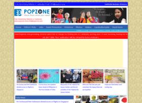 Popzone.asia thumbnail