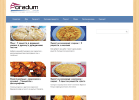 Poradum.com.ua thumbnail
