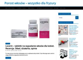 Porostwlosow.pl thumbnail