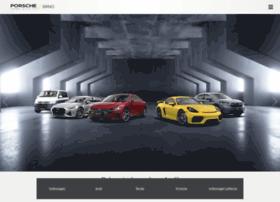 Porsche-brno.cz thumbnail