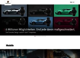 Porsche-landshut.de thumbnail