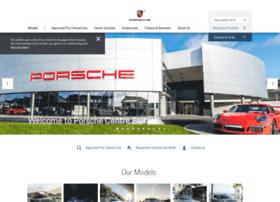 Porschebelfast.co.uk thumbnail