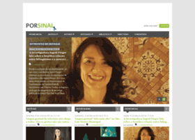 Porsinal.pt thumbnail