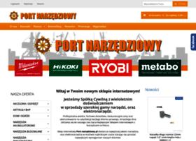 Port-narzedziowy.pl thumbnail