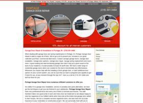 Portagegaragedoorrepair.biz thumbnail
