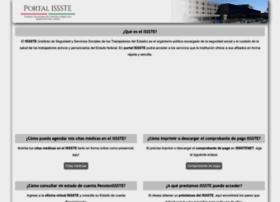 Portal-issste.com.mx thumbnail