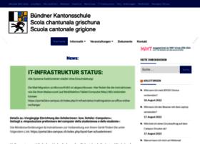 Portal.bks-campus.ch thumbnail
