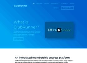 Portal.clubrunner.ca thumbnail