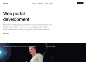 Portal.evrone.com thumbnail