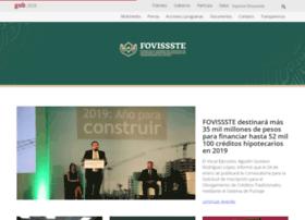 Portal.fovissste.gob.mx thumbnail