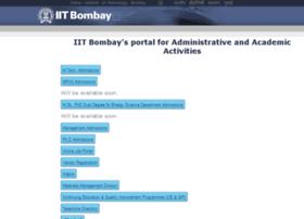 Portal.iitb.ac.in thumbnail