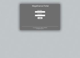 Portal.megafinance.co.id thumbnail