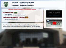 Portal.pec.org.pk thumbnail
