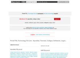 Portal.tol.pro.br thumbnail