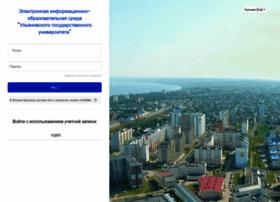 Portal.ulsu.ru thumbnail