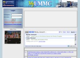 Portal.ummc.edu.my thumbnail