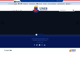 Portal.uneb.br thumbnail
