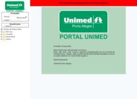 Portal.unimedpoa.com.br thumbnail