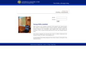 Portal.usu.ac.id thumbnail