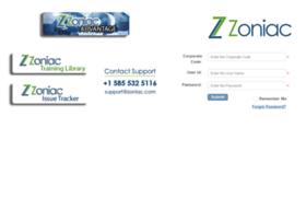 Portal.zoniac.com thumbnail