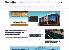 Portal24.com.br thumbnail