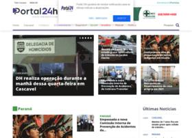 Portal24h.com.br thumbnail