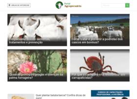 Portalagropecuario.com.br thumbnail
