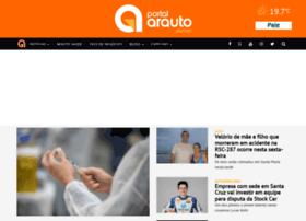 Portalarauto.com.br thumbnail