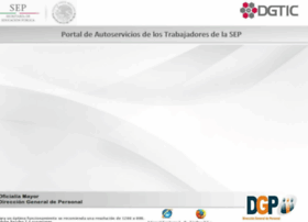 Portalautoservicios-sems.sep.gob.mx thumbnail