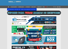 Portalazamerica.tv thumbnail