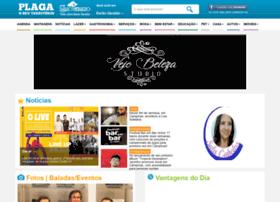 Portalbaraogeraldo.com.br thumbnail