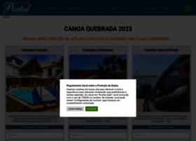 Portalcanoaquebrada.com.br thumbnail